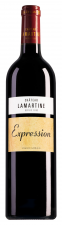 Château Lamartine Cahors Expression
