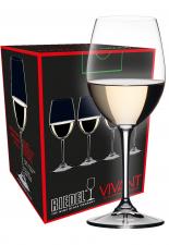 Riedel Vivant Tasting White wijnglas (set van 4 voor € 34,80)