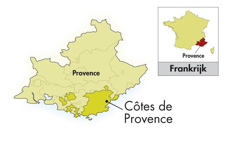 Domaine Richeaume Provence Les Terrasses Syrah