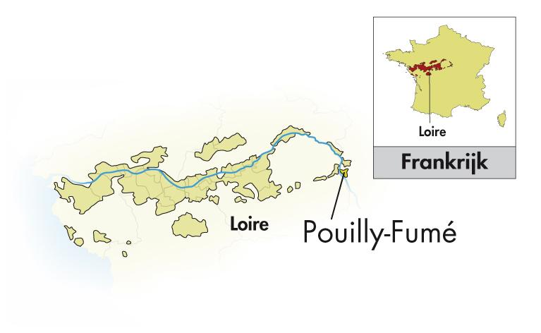 Michel Redde Pouilly-Fumé Barre à Mine