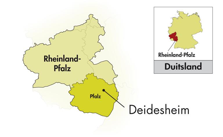 Reichsrat von Buhl Pfalz Herrgottsacker Riesling Trocken