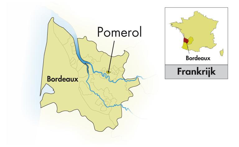 Château du Couvent Pomerol