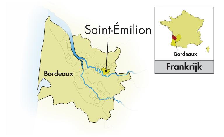 Filia de Grand Mayne Saint-Émilion Grand Cru