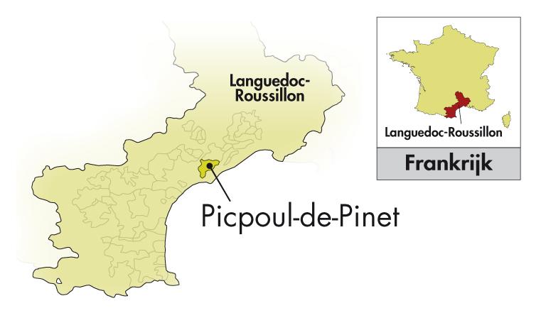 Domaine Font-Mars Picpoul de Pinet