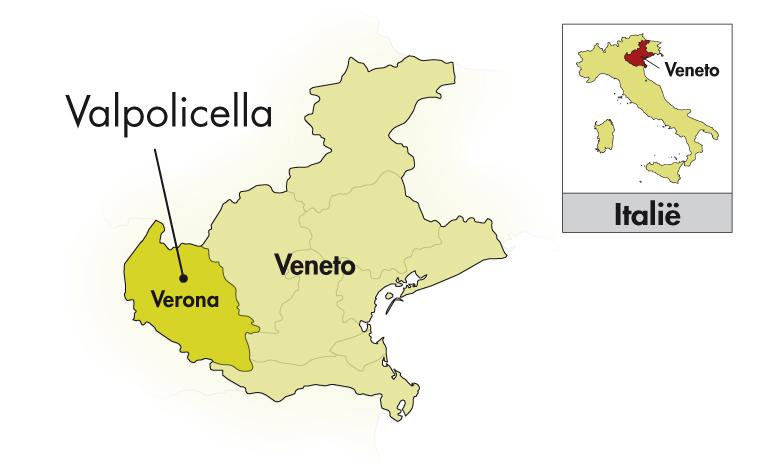 Monte del Frà Lena di Mezzo Valpolicella Classico