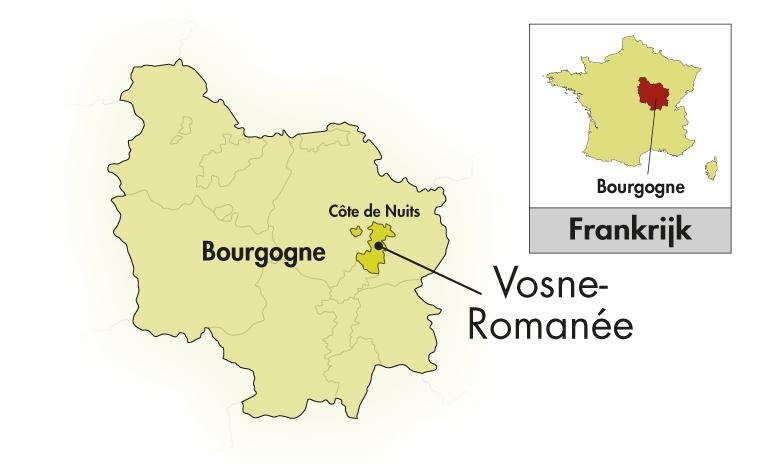 Domaine Robert Sirugue Vosne-Romanée Les Petits Monts 1er cru