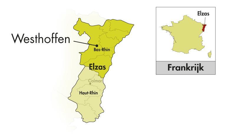 Domaine Loew Elzas Muschelkalck Riesling