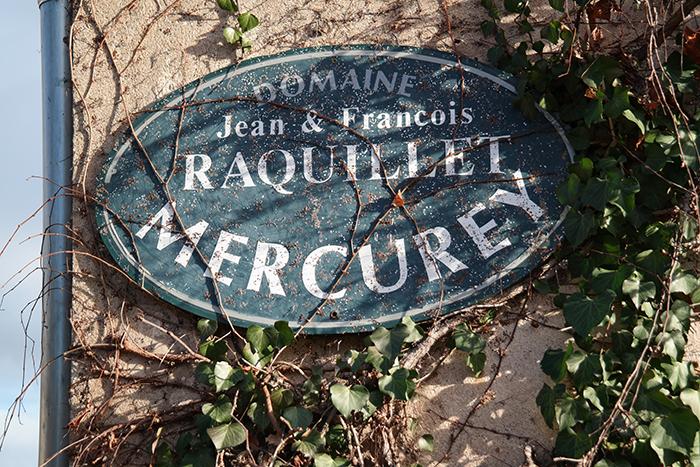 Domaine Raquillet