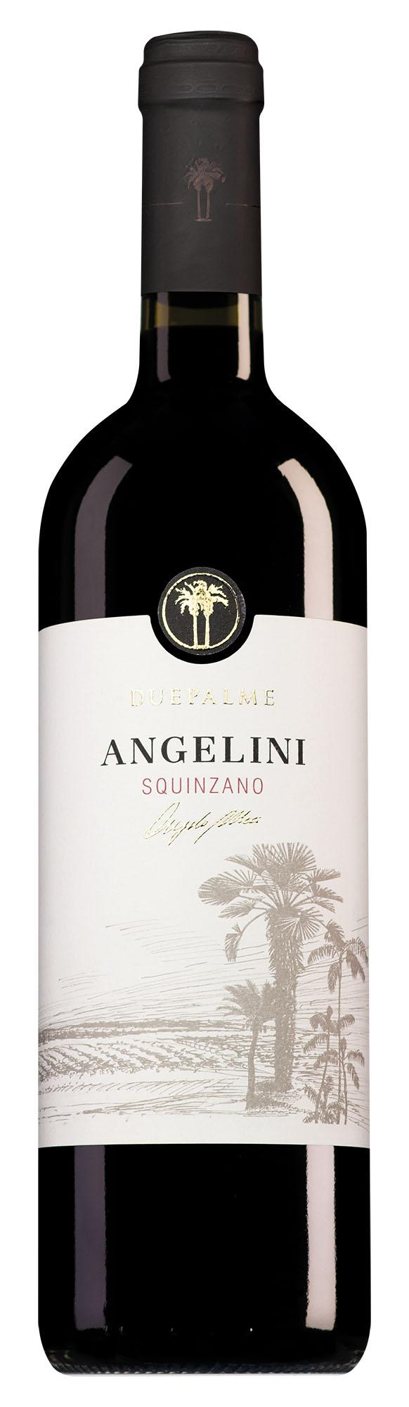 Cantine Due Palme Squinzano Angelini