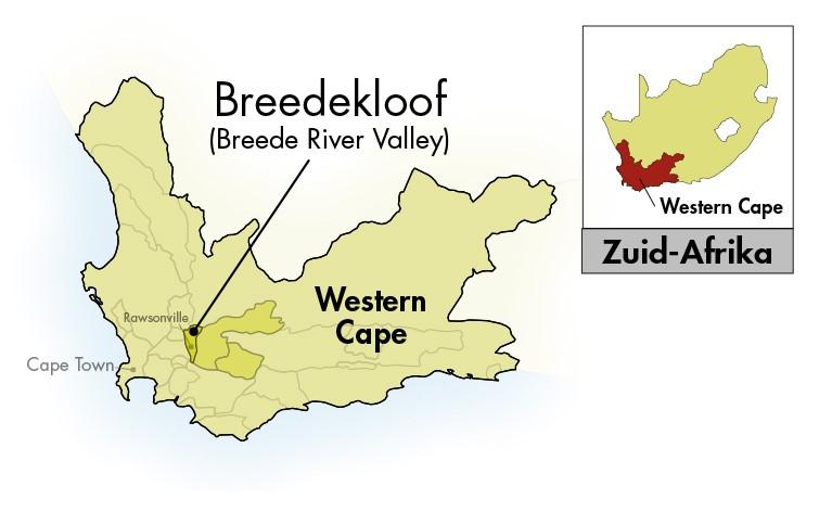 Du Toitskloof Western Cape Crisp White