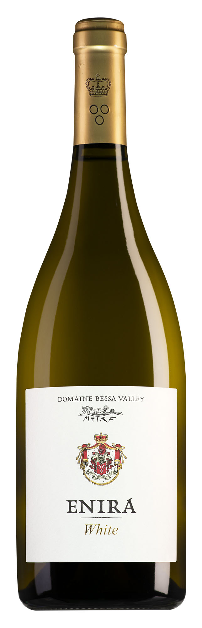 Domaine Bessa Valley Enira White