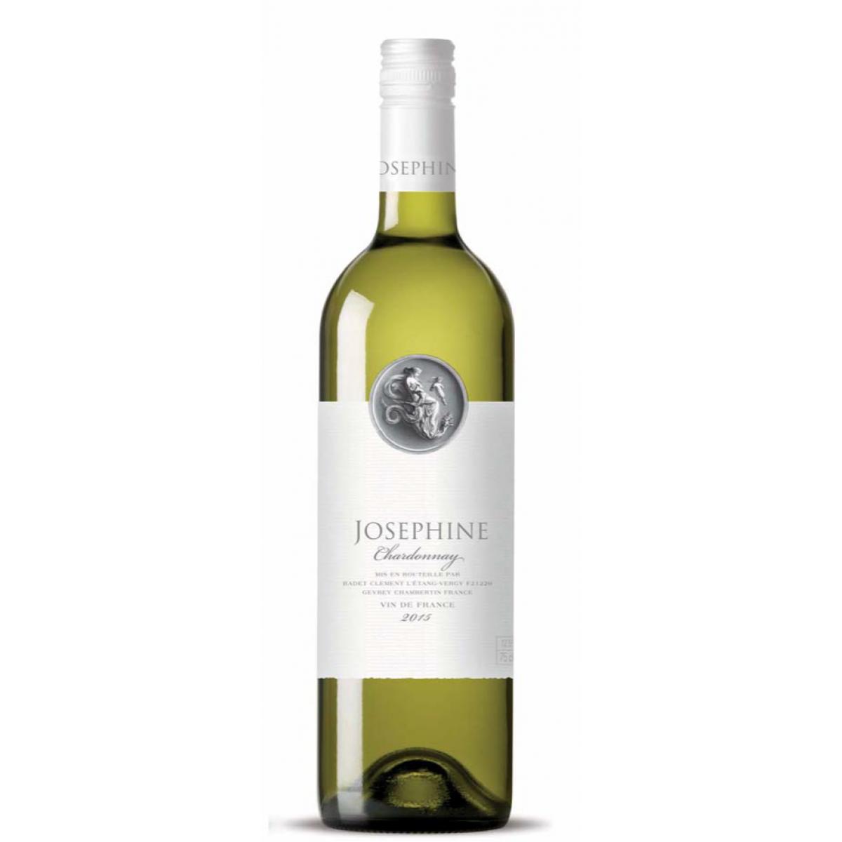 Josephine Vin de France Chardonnay
