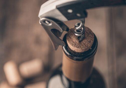 De houdbaarheid van een geopende fles Port