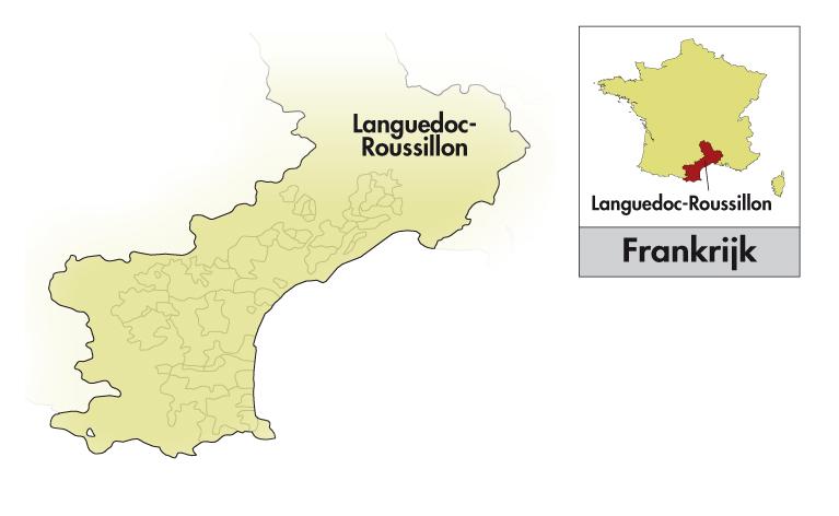 Pontificis Pays d'Oc Grenache-Syrah-Mourvèdre