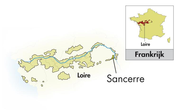 Domaine Raimbault Sancerre Les Godons rood